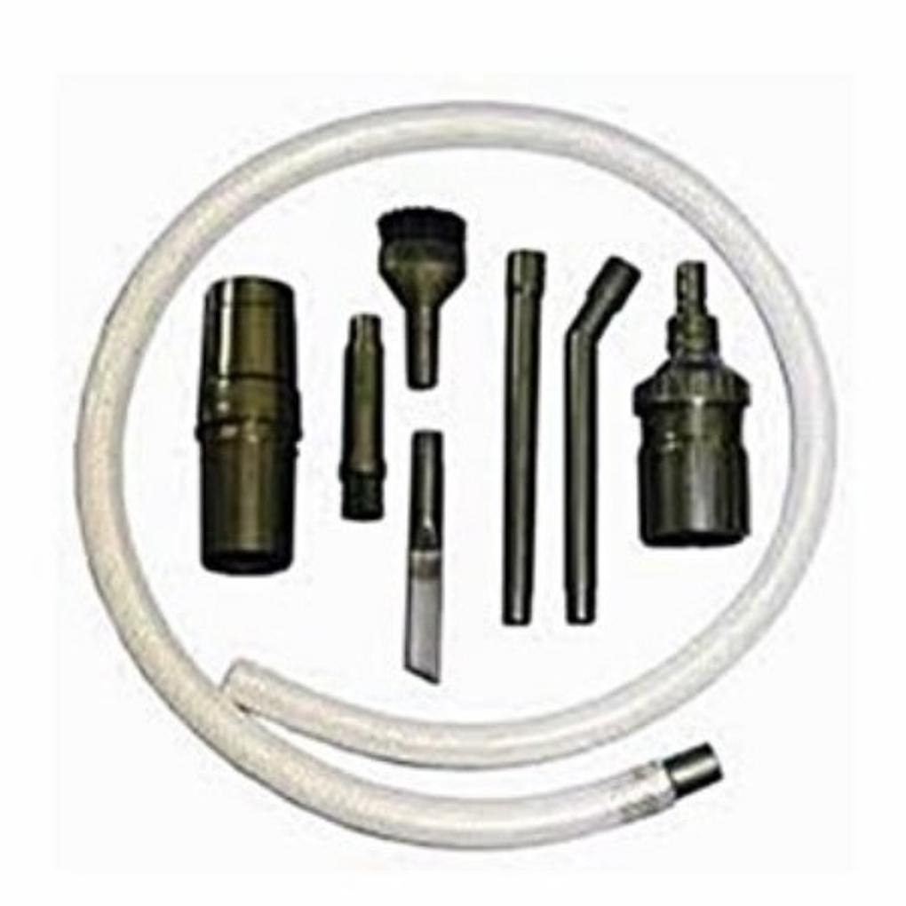 Micro Vacuum Attachment Kit 32mm