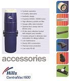 Hills 1600 power unit