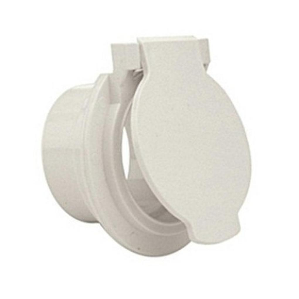 Ducted Vacuum Inlet Utility Valve Suits All Brands and Models